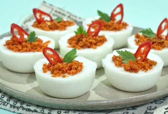 Jenis Kue Tradisional Khas Palembang Bisa Dijadikan Oleh oleh