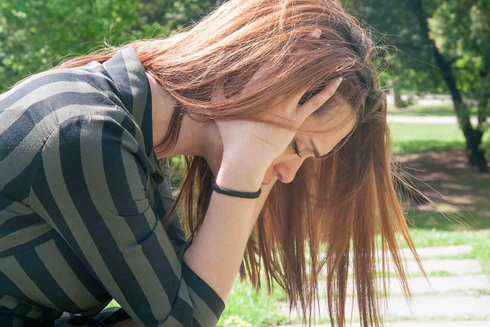 7 Jenis Gangguan Mental yang Sering Menyerang Anak anak dan Remaja