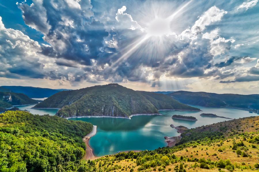 7 Tempat Wisata Alam di Serbia Indah Bikin Lupa Waktu