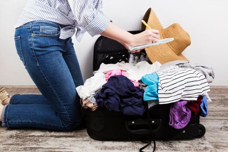 7 Tips Packing untuk Traveling Bersama Anak Anak Bikin Liburan Jadi Praktis