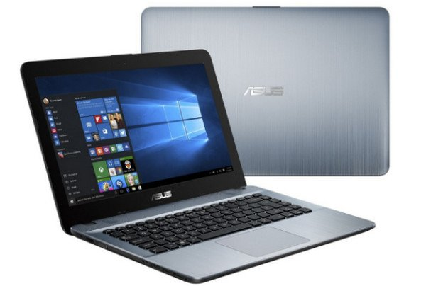 ASUS VivoBook Max X441 Notebook Murah dengan Spesifikasi Mumpuni