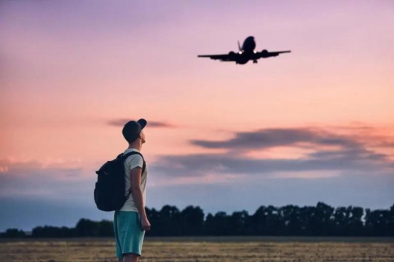 Alasan Suka Traveling Ternyata Banyak Dampak Positifnya