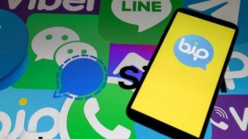 Aplikasi Chat BiP Gegerkan Indonesia Karena Mewabah Kemana mana