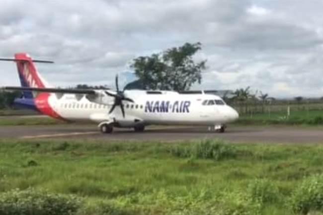 Bandara Ngloram Jawa Tengah Siap Beroperasi Tahun Ini