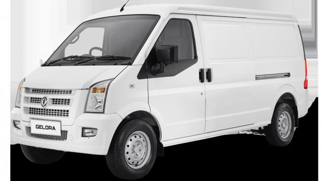 DFSK Gelora Mobil Blind Van yang Hadir sebagai Kendaraan Penumpang Fungsional