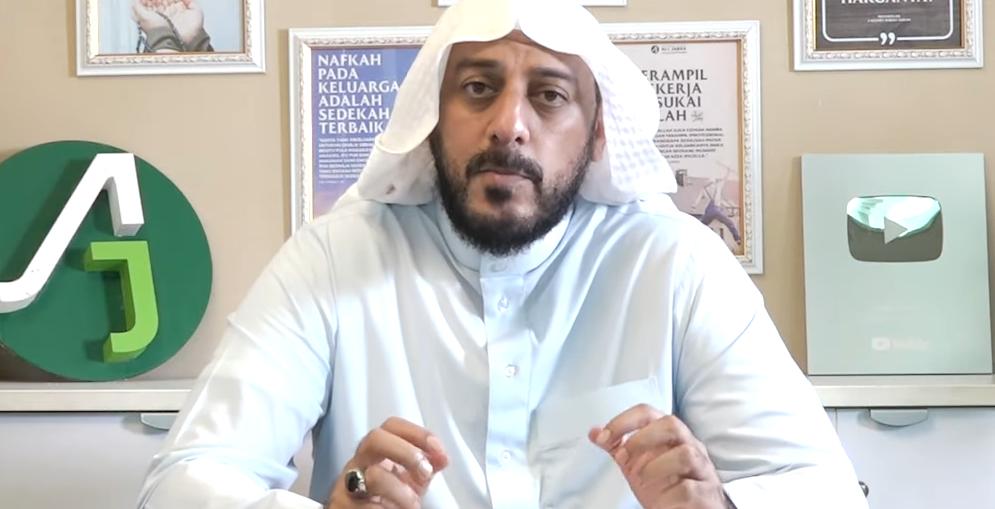 Fakta mengenai Syekh Ali Jaber dari Masa Kecil Hingga Pendakwah