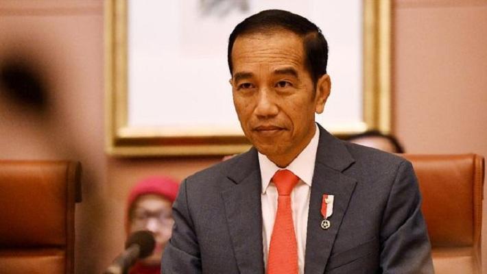 Gerindra Dukung Jokowi dan Bersikap Tegas untuk Kelompok Intoleran