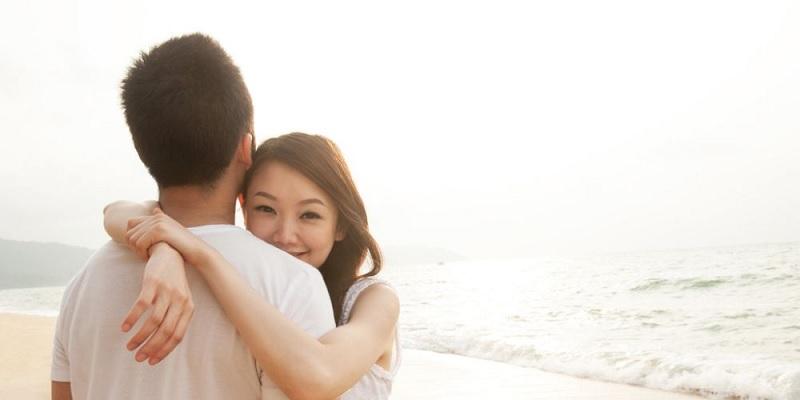 Tanda Pria Serius Mencintai Wanita dengan Sepenuh Hatinya