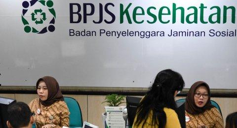 Iuran BPJS Kesehatan Naik PLN Perpanjang Diskon Tarif Listrik