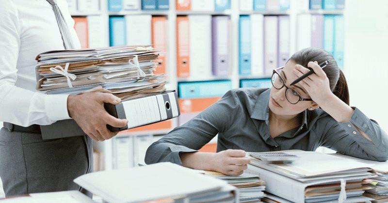 Job Burnout Bisa Menimbulkan Masalah Pada Hubungan Percintaan