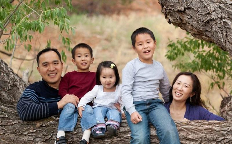 Kasih Sayang Dalam Keluarga Inilah Cara Memaknai dan Mewujudkannya