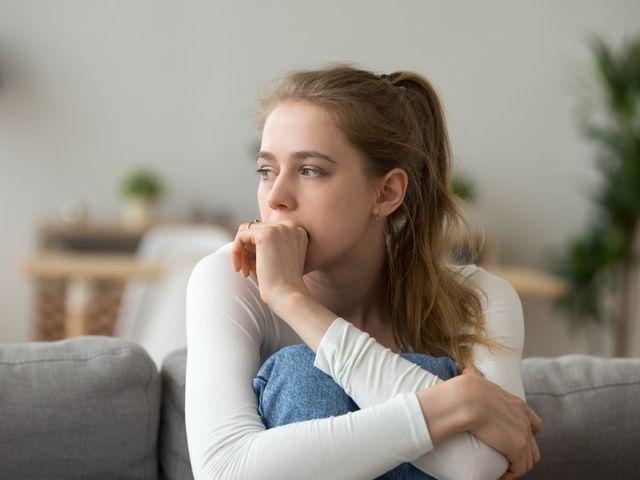 Kenali 6 Gejala Gangguan Kecemasan Jangan Anggap Remeh