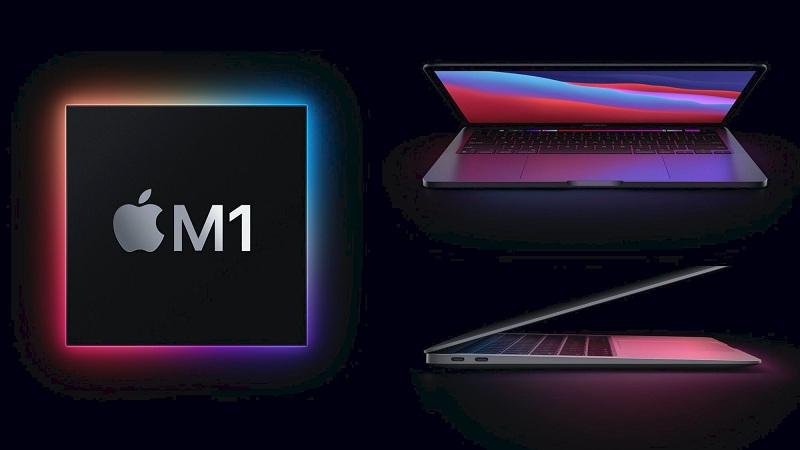 MacBook Air M1 dan MacBook Pro M1 Telah Resmi Dijual di Indonesia.