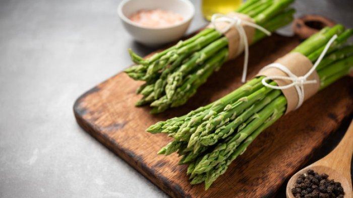 Manfaat Asparagus untuk Anak Baik bagi Kesehatan Mental