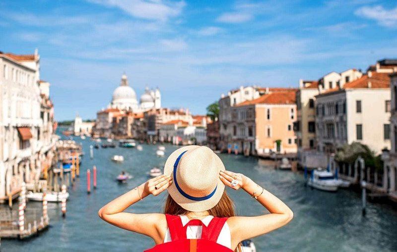 Manfaat Hobi Traveling Sangat Berpengaruh Terhadap Kesehatan Anda