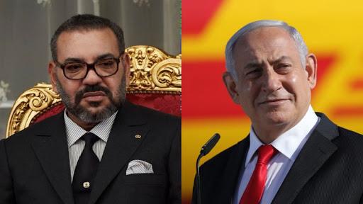 Maroko Tunda Buka Hubungan Diplomatik dengan Israel