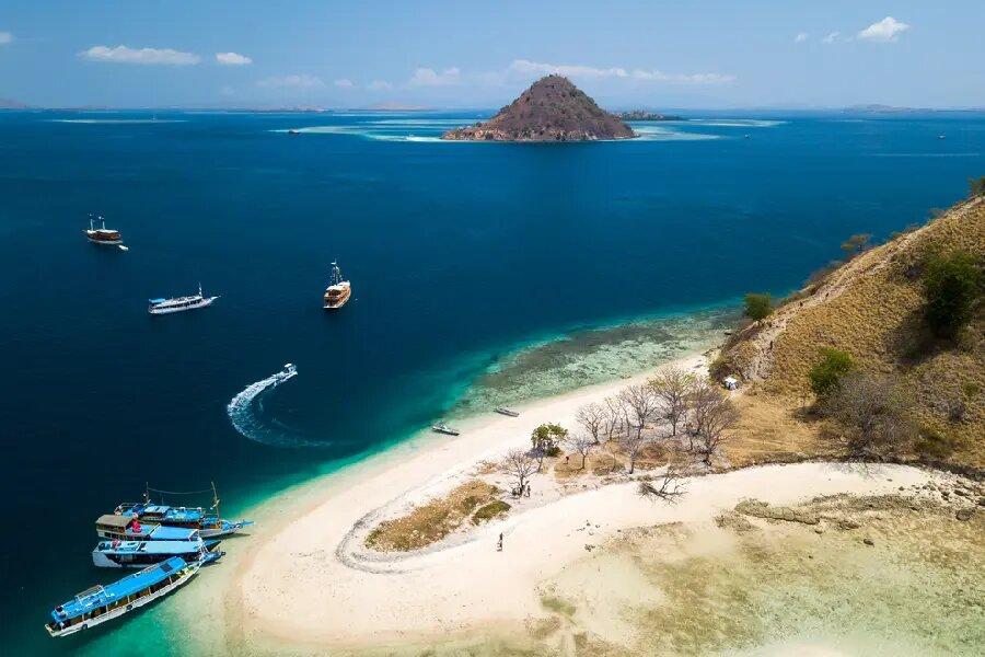 Menikmati Eksotisme Labuan Bajo dan Ruteng Surga Tersembunyi di Pulau Flores