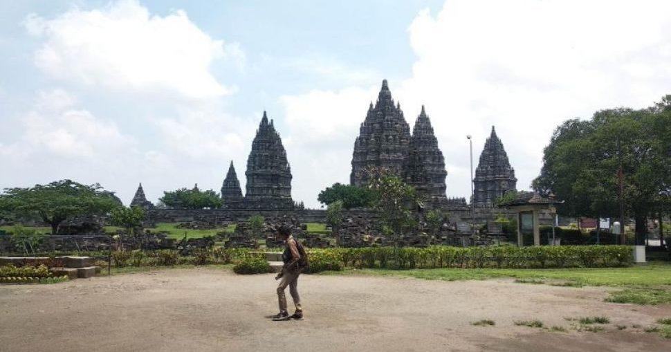 PPKM Jawa Bali Bikin Industri Pariwisata Kian Terpuruk