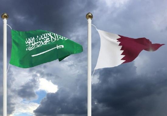 Saudi Qatar Berdamai Membuka Jalur Laut Udara
