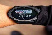 Smartwatch Deteksi Covid 19 Memberikan Informasi Aktual Sejak Dini