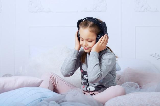 Stimulasi ASMR Berguna Bagi Kesehatan Mental Anak