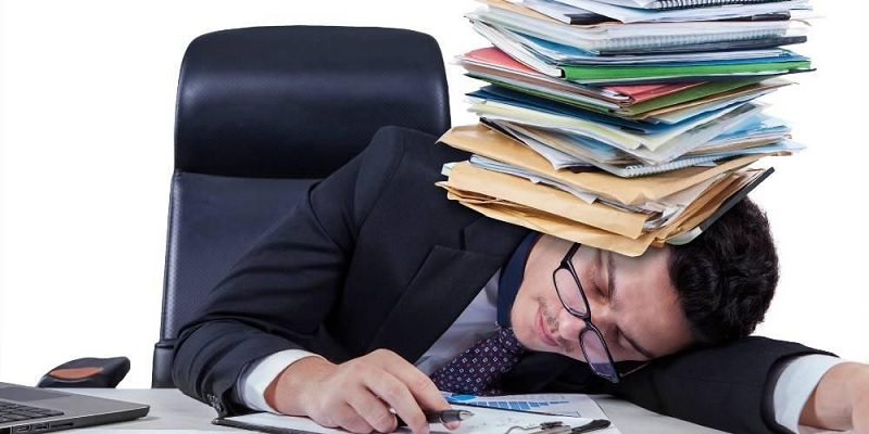 Tanda Kelelahan Mental Adalah Peringatan yang Perlu Anda Ketahui