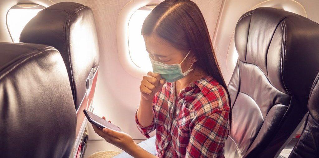 Tips Penerbangan Jarak Jauh Agar Lebih Nyaman