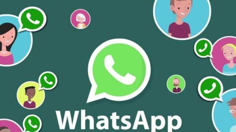 Whatsapp Mengalami Kenaikan Besar besaran Di Malam Tahun Baru