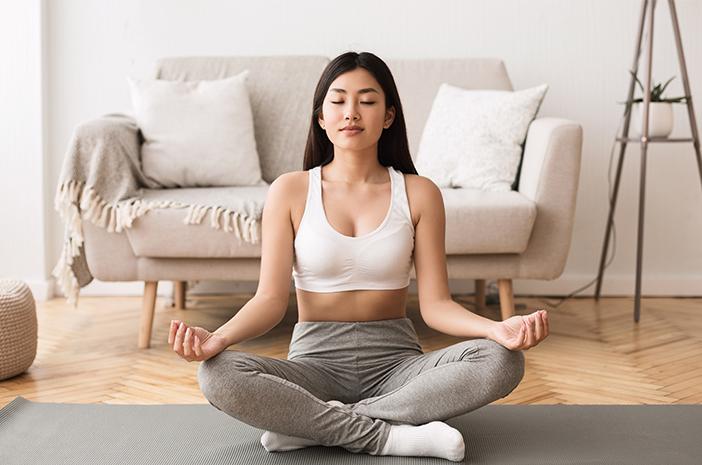 Yuk Mulai Peduli Pada Kesehatan Mental Diri Sendiri