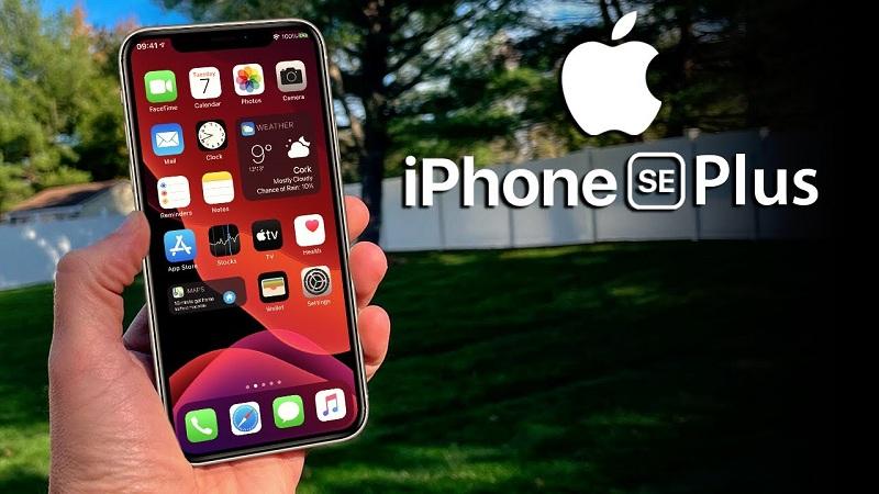iPhone SE Plus Siap Rilis Seperti Ini Bocoran dan Penampakannya