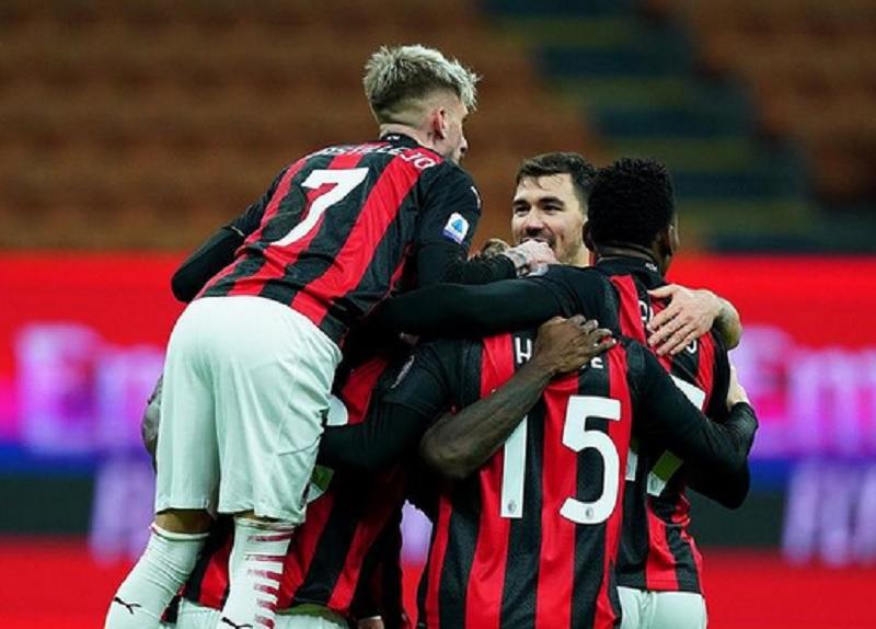 Duel Panas Posisi Puncak Klasemen Liga Italia, AS Roma Buka Peluang Rebut Posisi Puncak