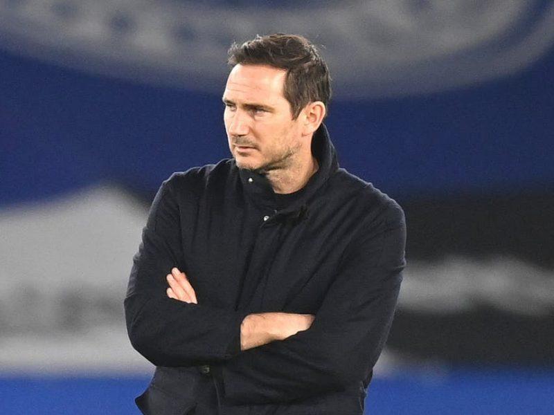 Frank Lampard Dipecat, Jose Mourinho: Ini Tindakan Brutal!