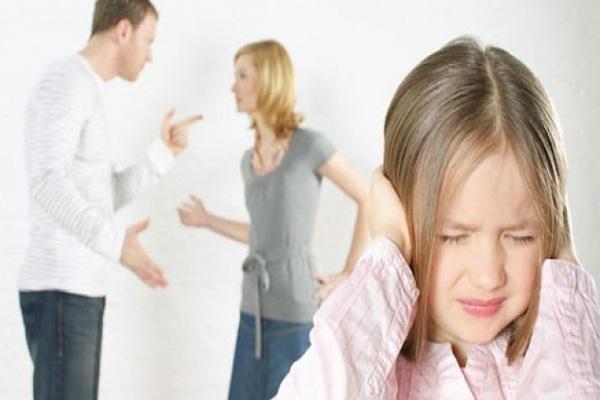 Kesehatan Mental Anak Broken Home dengan Mengetahui Dampaknya