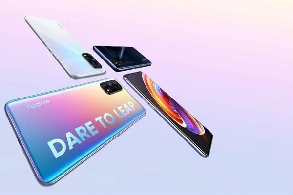 Realme X7 5G Mengetahui Harga dan Spesifikasi Paling Lengkap