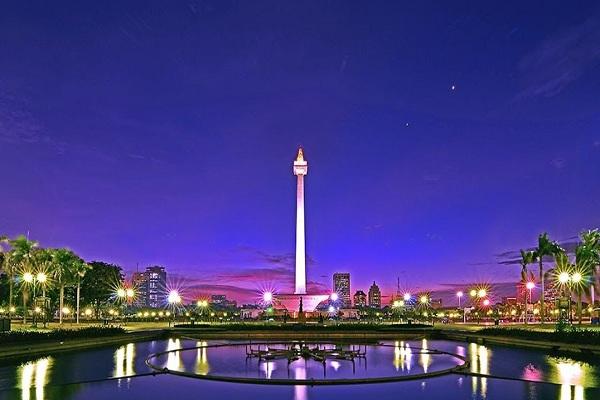 Tempat Wisata Murah di Jakarta dengan Destinasi Alam yang Beragam