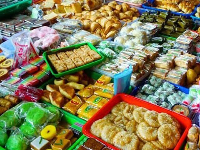 10 Jajanan Pasar Tradisional yang Masih Eksis Hingga Saat Ini
