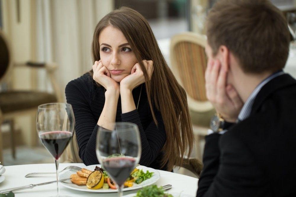 7 Hal yang Dapat Jadi Pertanda Hubungan Cinta Segera Kandas