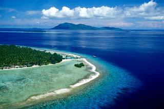 8 Tempat Wisata Karimun Jawa yang Paling Populer