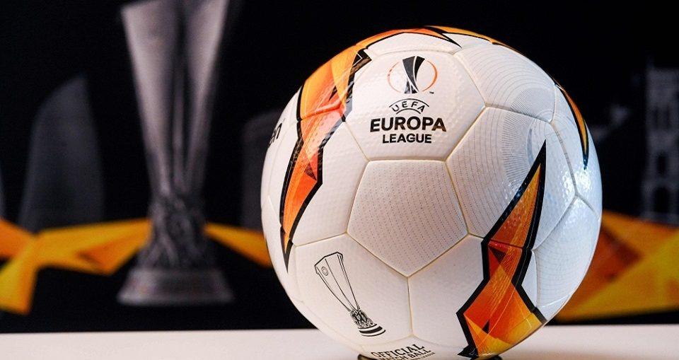 16 Besar Liga Eropa