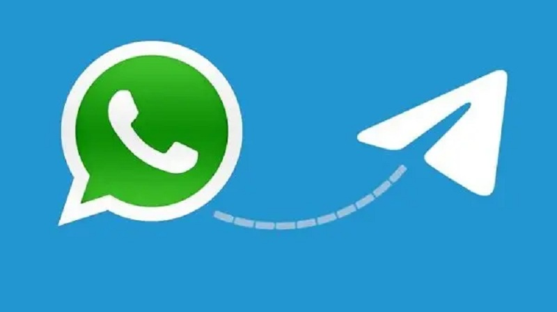 Cara Ekspor Chat Whatsapp ke Google Mail dan Telegram