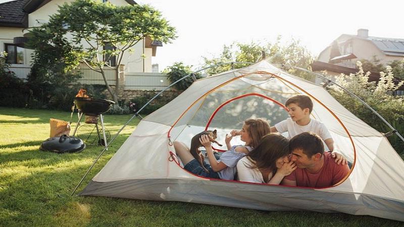 Ide Liburan Keluarga Menyenangkan dan Hemat Biaya outdooradventurestore.ie