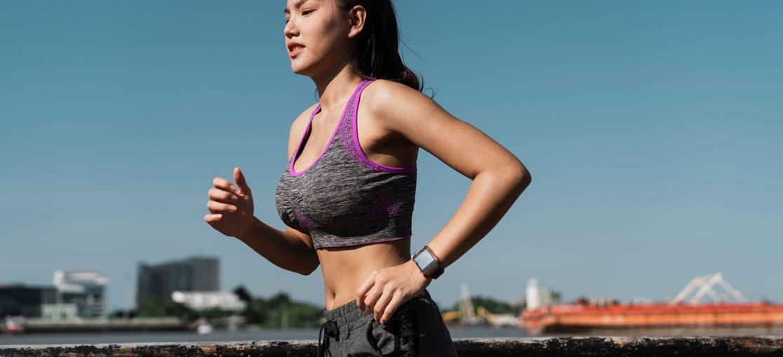 Inilah 5 Manfaat Jogging Selain Menaikkan Stamina Tubuh