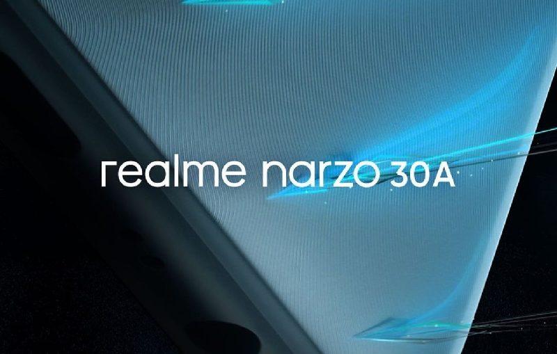 Keunggulan Realme Narzo 30A dalam Spesifikasi dan Harga gadgetren.com