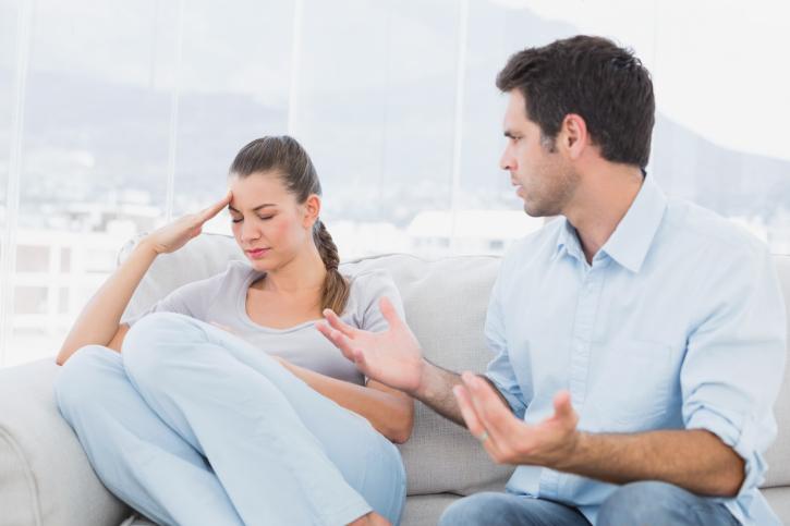 Marahan dengan Pacar Ini Nih Cara Meminta Maaf yang Baik