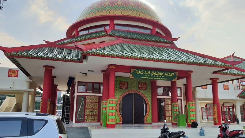 Masjid Babah Alun Desari Sebagai Destinasi Wisata Religi Baru youtube.com