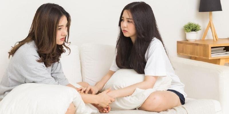 Mencari Teman Curhat yang Baik Serta Dapat Dipercaya sehatq.com 1