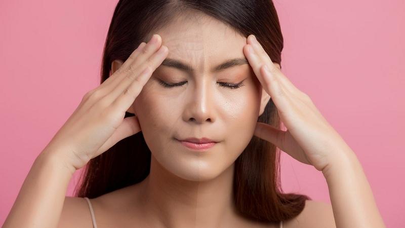 Stress Mempercepat Penuaan Penting Untuk dapat Menanganinya berkeluarga.id