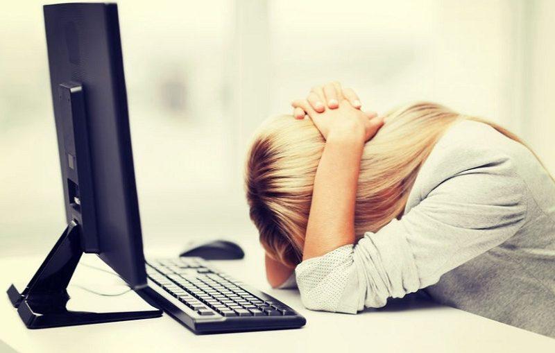 Tanda Tanda Stres yang Sering Tidak Anda Sadari womantalk.com
