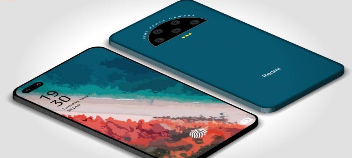Xiaomi Redmi K40 Pro Usung Desain Keren dan Fitur Canggih