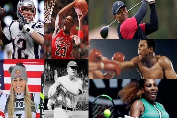 Istilah Goat Dalam Olahraga yang Sering Tertuju Pada Pemain Atlet